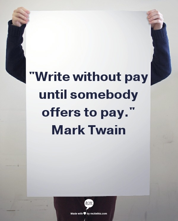 mark twain style of writing Published in a calendar year that best captures a distinctly american voice two runners-up will each receive $1,000 the contest will promote mark twain's legacy by acknowledging a work that speaks in a uniquely american voice the winner is not required to imitate the style of mark twain or to write about mark twain.