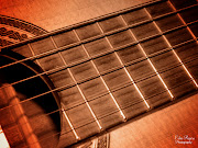 I am suppose to play my guitar today but with my two little boys so busy . (guitar )