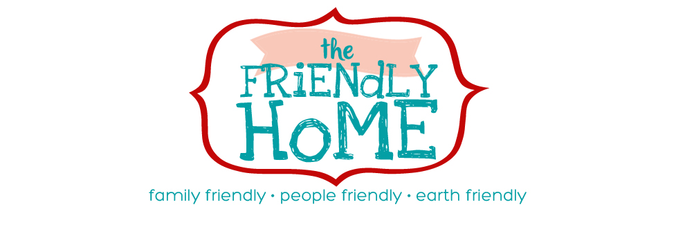 The Friendly Home