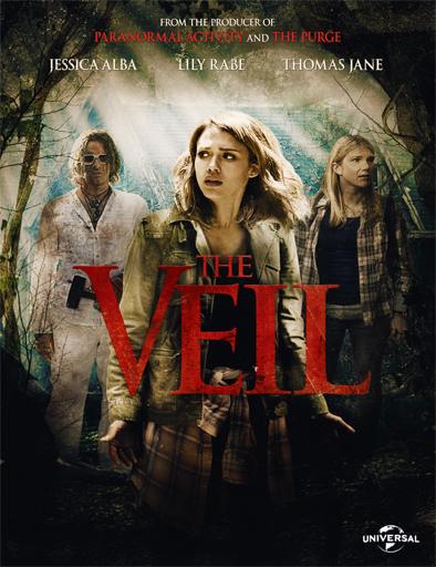 Ver The Veil (2016) Online