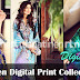 Nishat Linen Digital Print Collection 2013 For Women | Digital Printed Shirts 2013-2014 Nishat Linen