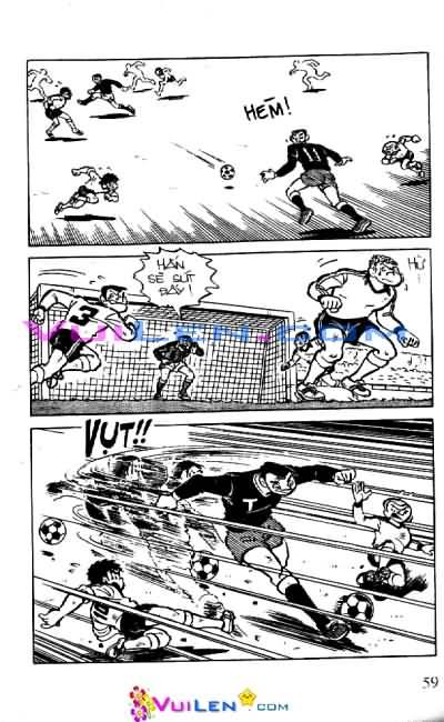 Jindodinho - Đường Dẫn Đến Khung Thành III  Tập 6 page 59 Congtruyen24h
