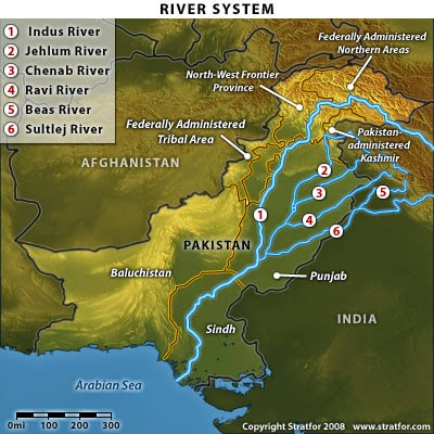 Analytic Review of Pakistan Flood 2010 by Raza M. Farrukh