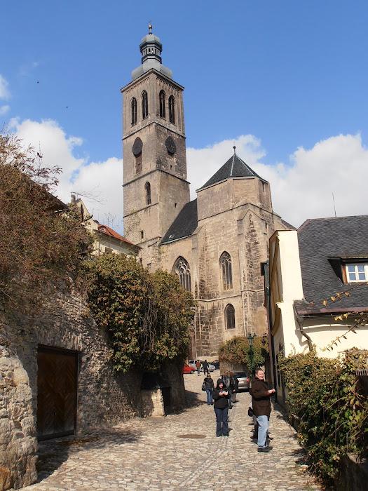 L'église St Jacques