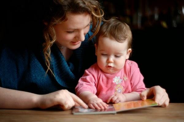 Cara Mengasah Daya Ingat Bayi