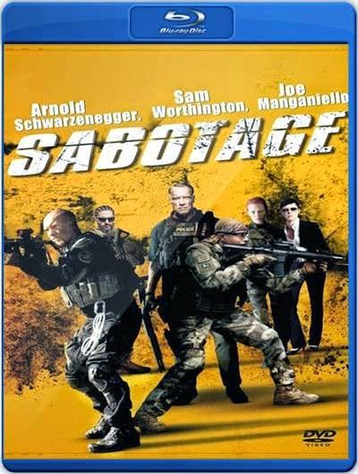 Filme Sabotage