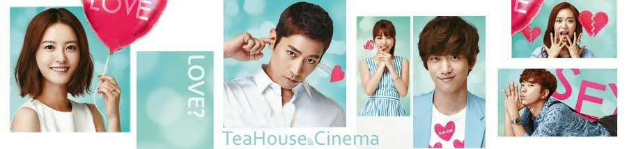 Tea House & Cinema
