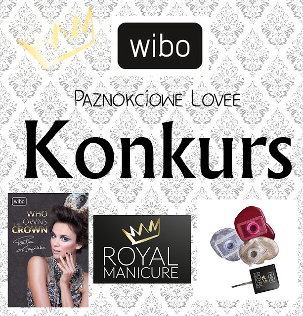 KONKURS z Wibo! Who owns the crown! 19.10-02.11. 2015 !