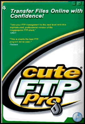 cuteftp, 8, professional,