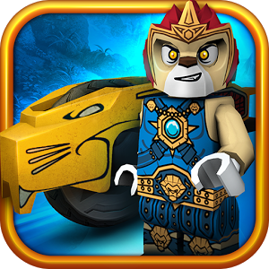 LEGO® Speedorz™ Mod APK+DATA Unlimited Studs