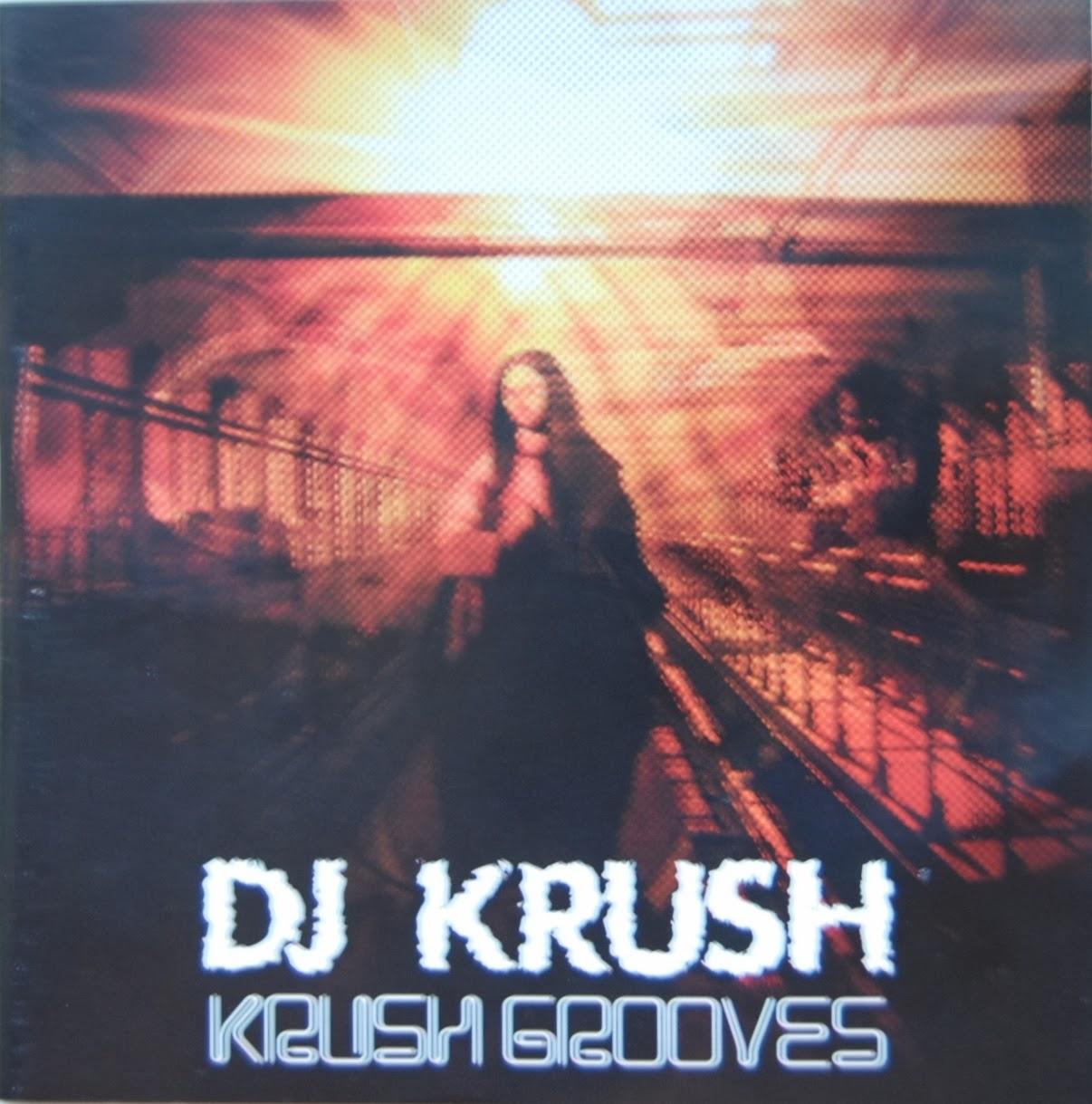 DJ Krush - Tragicomic