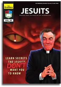 jack chick jesuits