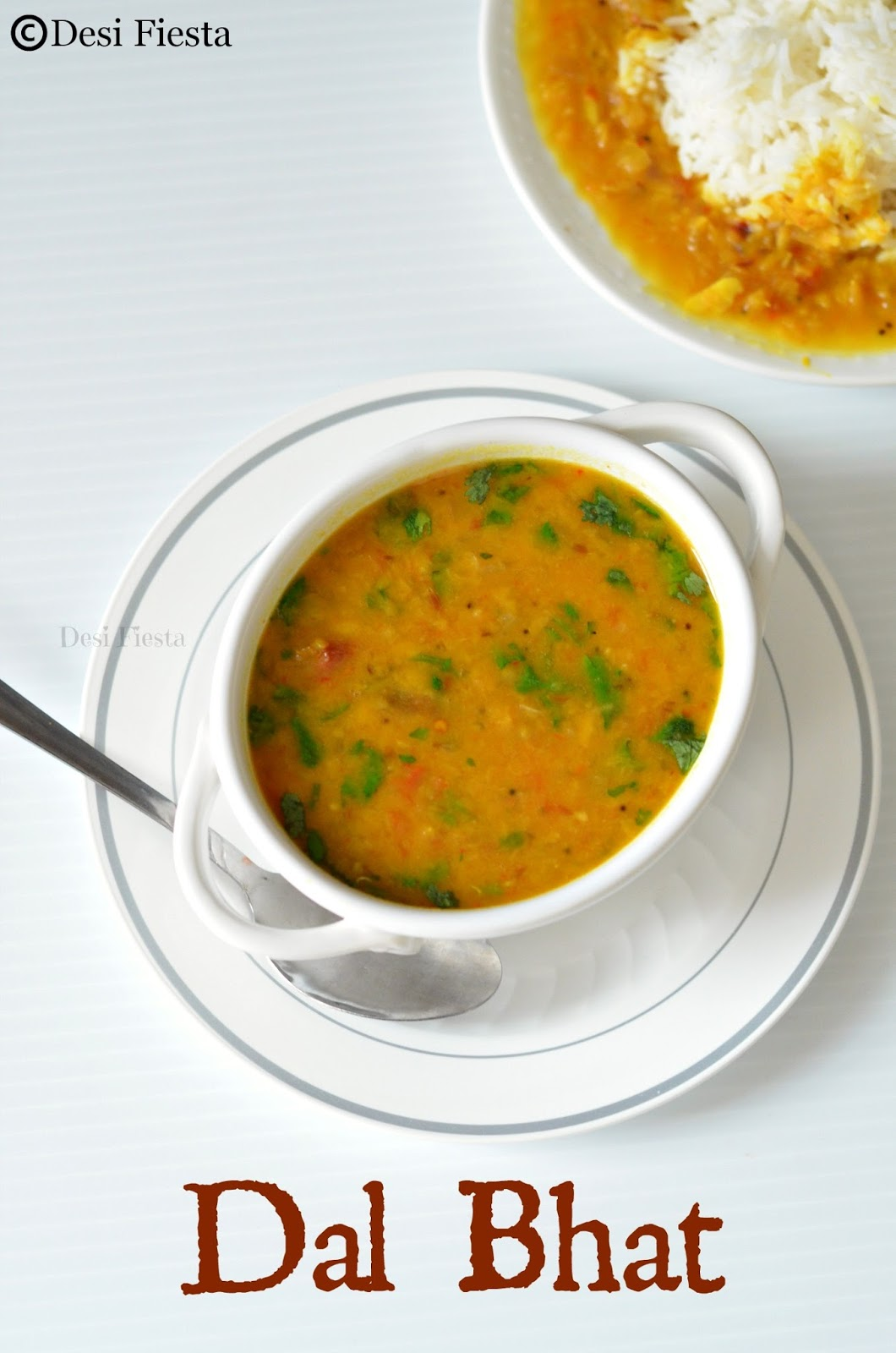 how to cook dal in nepali style