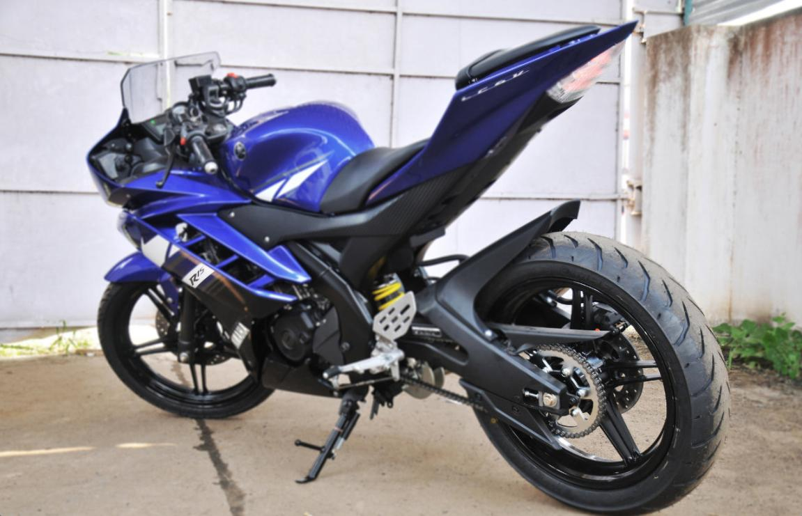 R15 Bike Images New  Share Online