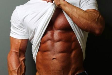 cara membesarkan otot tangan menjadi besar dan kuat