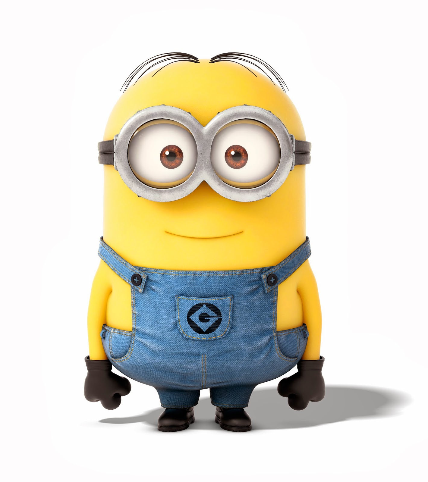 Como Hacer Un Minion En Cinema 4d YouTube
