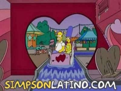 Los Simpson 19x12