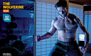 the wolverine hugh jackman new image