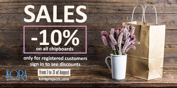 Rebajas/ Sales