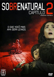 Sobrenatural: Capítulo 2 - BDRip Dual Áudio