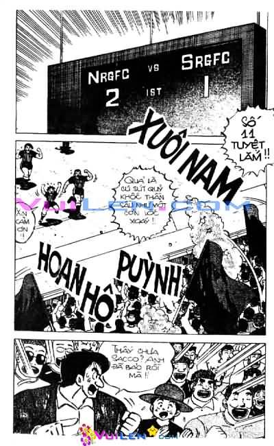 Jindodinho - Đường Dẫn Đến Khung Thành III Tập 28 page 22 Congtruyen24h