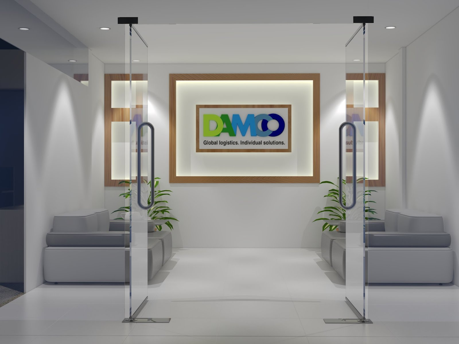 My design for Damco. title=