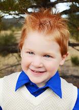 Gavin- Almost 4
