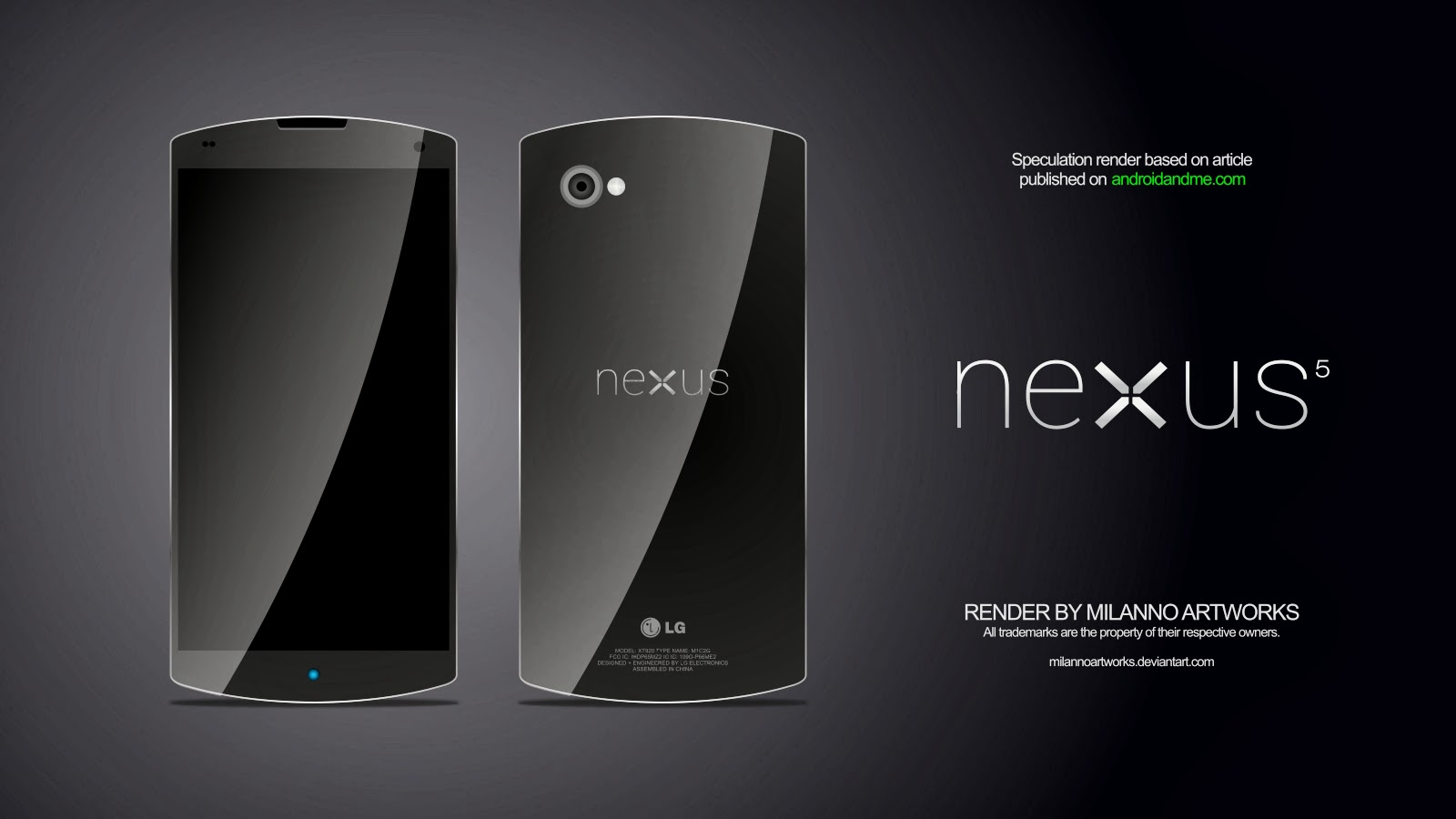 Nexus 5 complete spec and picture leaked online ...