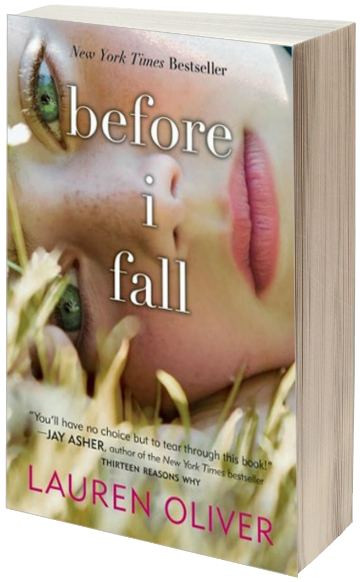 Review Before I Fall By Lauren Oliver border=