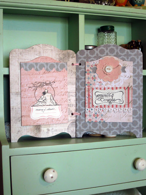 Crafty Secrets Heartwarming Vintage Ideas and Tips: January 2013cherish art model