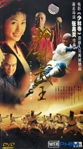 Xem Phim Thiếu Lâm Võ Vương - King Of Shao Lin