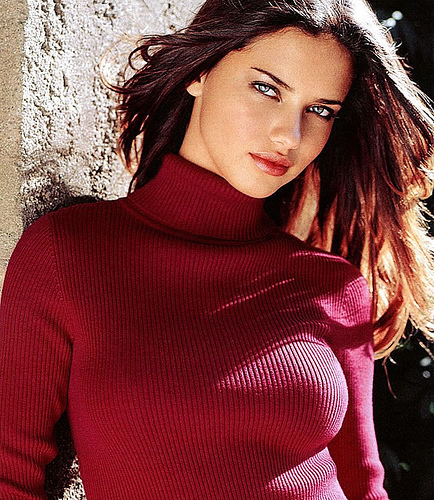 adriana lima with no makeup. adriana lima wallpapers