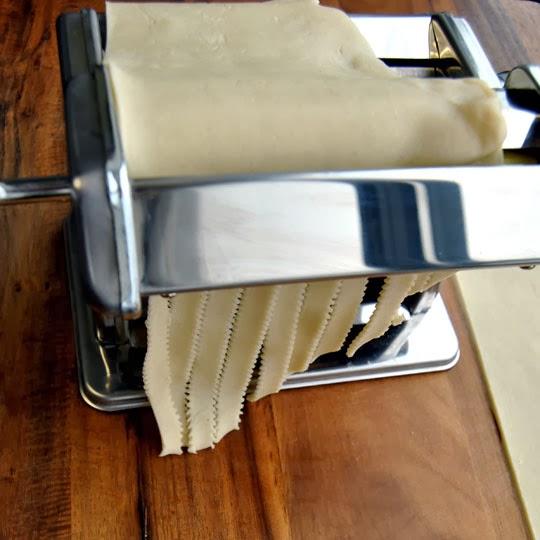 Roma Pasta Machine