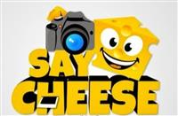 Say Cheese Photobooth