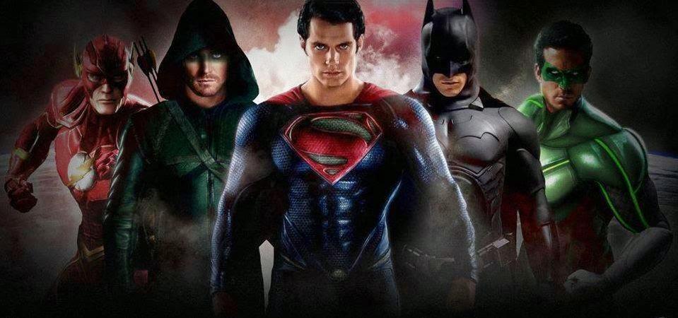 Stephen Amell, de Arqueiro, nega qualquer envolvimento com Batman v Superman: Dawn of Justice