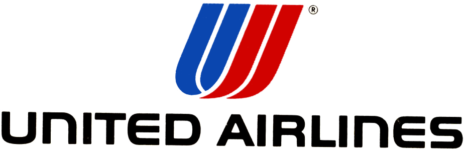 United Airlines Logo Png United Airlines 80s Png