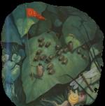 Epic is based on the Leaf Men novel by William Joyce.