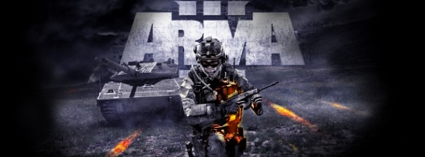Free Arma 3[Limited]