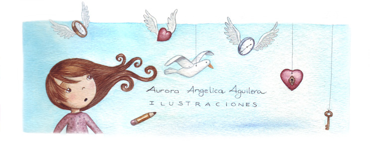 Aurax Ilustracin y diseo