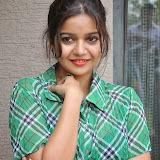 Swathi Reddy Photos at South Scope Calendar 2014 Launch  %252853%2529