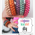 Box Braid Leather Bracelet DIY