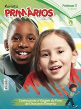 Revista Primários 3º Trim. 2017