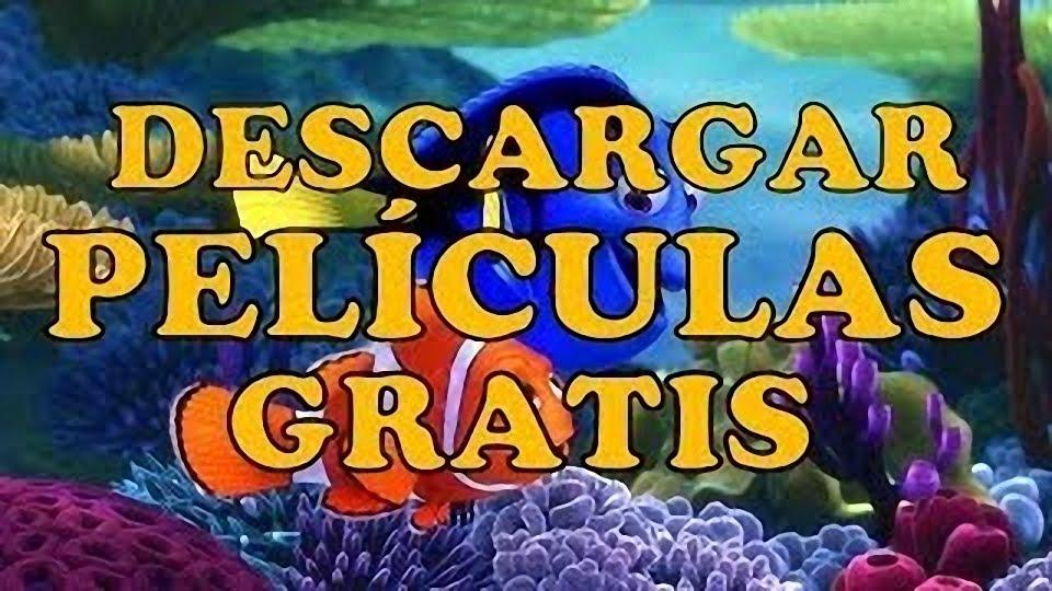 TUTORIAL COMO DESCARGAR PELICULAS GRATIS HD
