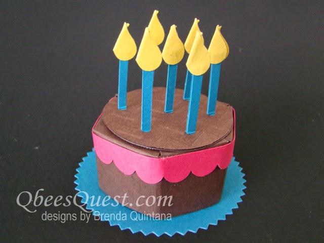 Qbees Quest Hersheys Wedding Cake And Birthday Cake Favors