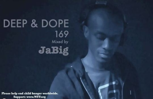 Deep music dope 169 for What s deep house music
