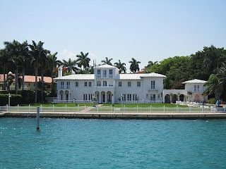 "Noticias de Imoveis na Florida: Celebrity Home: ""Scarface"" Mansion for Sale"