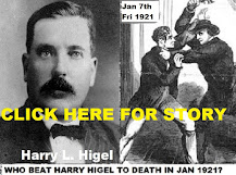 100 years later, the murder of popular Sarasota mayor Harry Higel remains unsolved CLICK IMAGE
