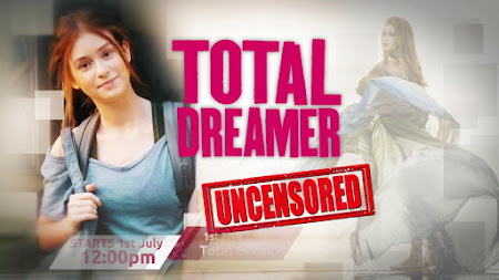 Poster Of Total Dreamer 2018 Watch Online Free Download