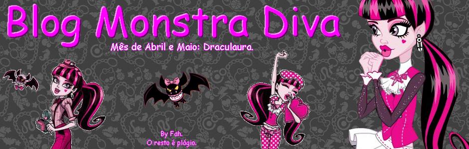 Blog Monstra Diva