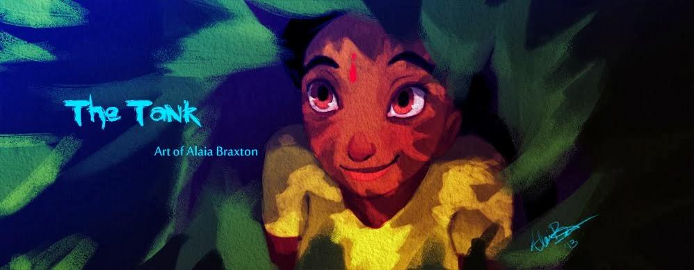 Alaia Braxton